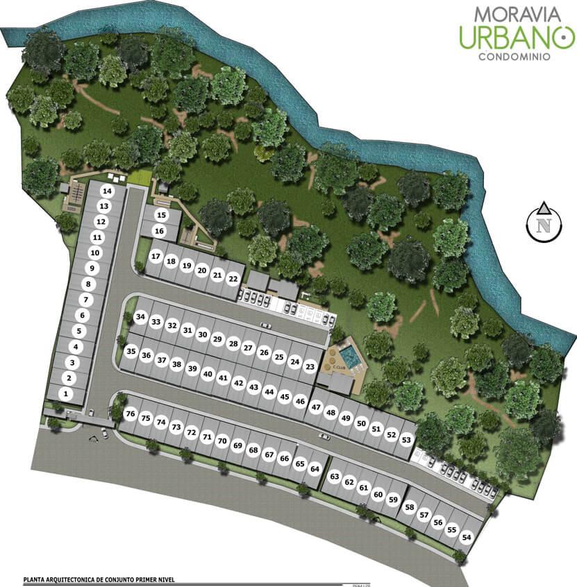 Preventa Moravia Urbano